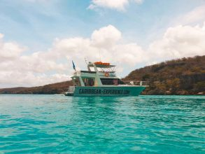 Snorkeling Tour to tugboat and blue room